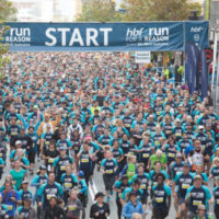 HBF-Run for a reason - Start3